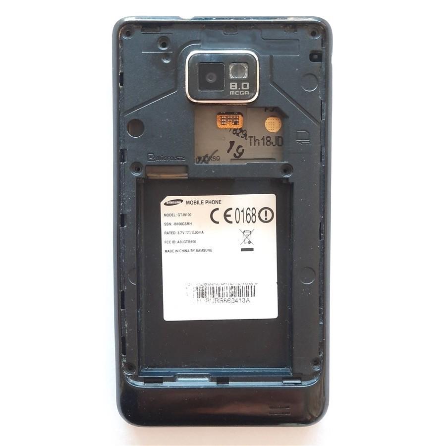 Samsung Galaxy S2 Ekran ve Komple Kasa Çok Temiz